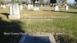 James Thomas Clarke