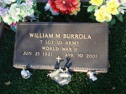 William Martinez Burrola