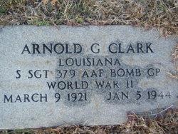 Arnold Garth Clark