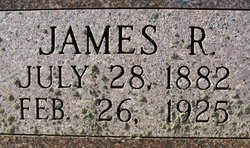 James R Barber
