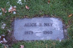 Alice <i>Tyler</i> Ney
