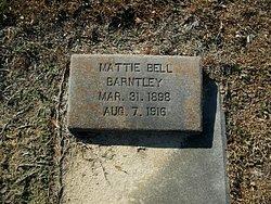 Mattie Bell Brantley