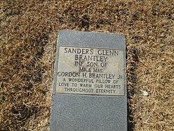 Sanders Glenn Brantley