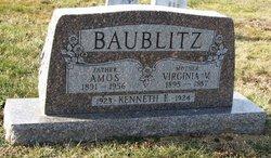 Amos Baublitz