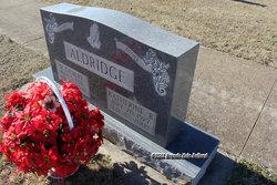 Mary Katherine Kat <i>Barnhardt</i> Aldridge