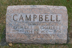 Charles E Campbell