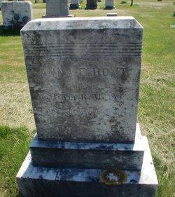 Anna E. <i>Hoyt</i> Merrill