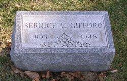 Bernice Lorene <i>Hatch</i> Gifford