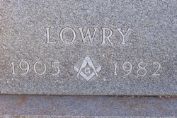 Lowry Buttry