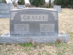 Hattie <i>Riley</i> Graefe