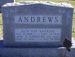 Ava S Andrews