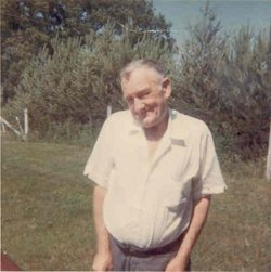 Earl Phillip Coy