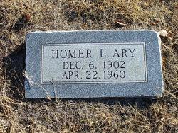 Homer Ary