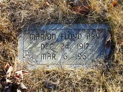 Marion Floyd Jim Ary