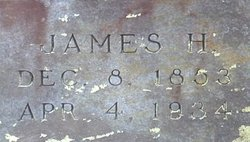 James H Goodgame