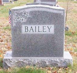 John P Bailey
