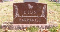 Anita <i>Barbarise</i> Dion