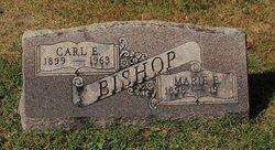Marie E. <i>Knight</i> Bishop