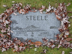 Albert Mitchell Steele, Jr