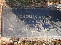 H. Thomas Akers