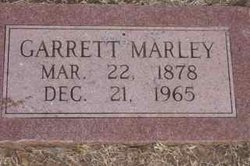 Garrett Marley