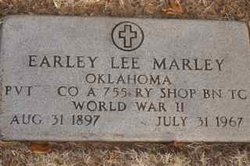 Earley Lee Marley