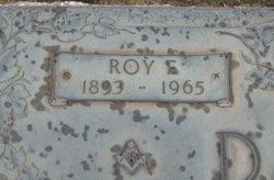 LeRoy Fitzhugh Roy Davis