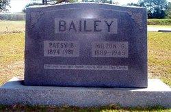 Patsy Lee <i>Baker</i> Thomas