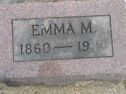 Emma Margaret <i>Shakespeare</i> Forrest