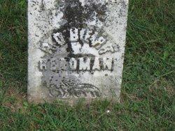Robert Redman