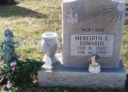 Meredith E. Mer-Mer Edwards