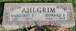 Howard F Ahlgrim