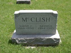 George McClish