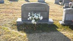 Cora <i>McCall</i> Blackwelder