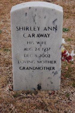Shirley Ann Caraway