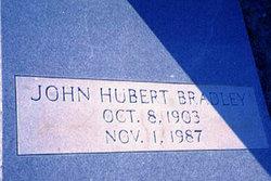 John Hubert Bradley