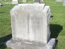 Granville Onecimus Brown