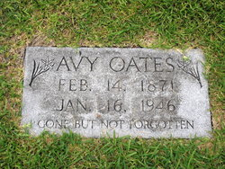 Avy Emmaline <i>Stang</i> Oates