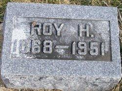 Leroy Hugh Roy Gammon