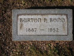 Burton H. Bond