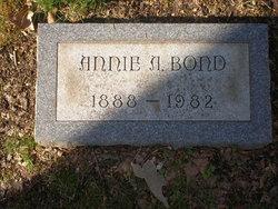Annie A. Bond