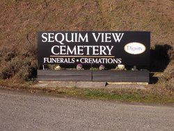 Sequim View Cemetery