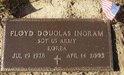 Floyd Douglas Ingram