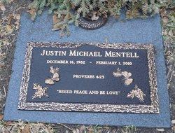 Justin Mentell