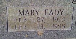 Mary <i>Eady</i> Dawley