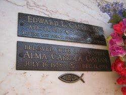 Edward Lubin Eddie Calles, Jr