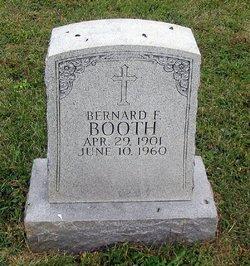 Bernard Fidelis Booth