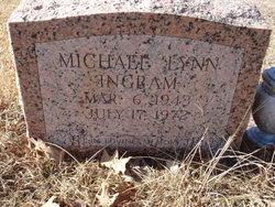Michael Lynn Ingram
