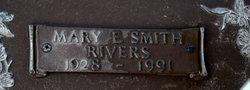 Mary Elizabeth <i>Smith</i> Rivers