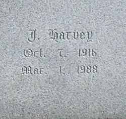 Johnnie Harvey Bowen